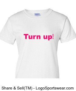 turn up! Design Zoom
